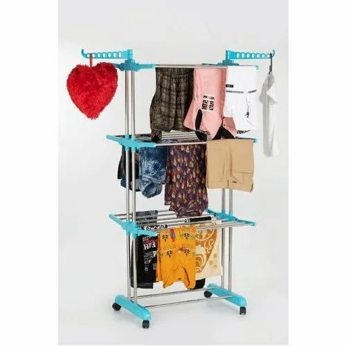 cloth rack stand