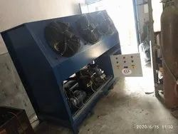 15TR Air Cooled Chiller