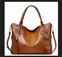 Muilticour Ladies Leather Handbag