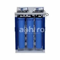 50 LPH ABS RO Purifier