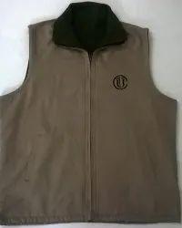G Grace Collar Neck Corporate Men Jacket