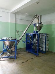 Pouch Packing Machines and Snacks packing machine
