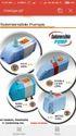 Cooler Submersible Pumps