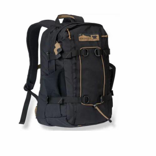 6fb5f7ead163 Nylon Black Tour Bags