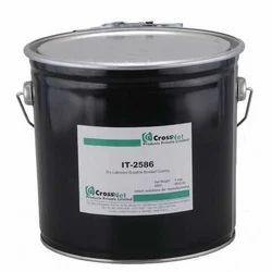 Dry Lubricant Graphite Bonded Coating