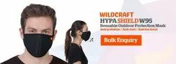 Wildcraft Hypa Shield W95 Mask