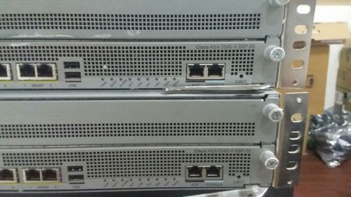 Cisco ASA 5585 Security Firewall
