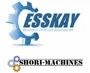 Esskay Trading Corporation