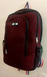 Recyc Casual Backpack, Number Of Compartments: 3