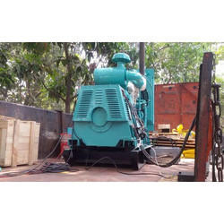 Generator Electricals Load Bank