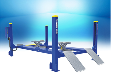 Automotive Lift - PENTA Car Washing Lift Manufacturer from