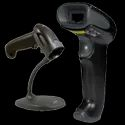Honeywell Voyager 1250g Single-Line Laser Scanner