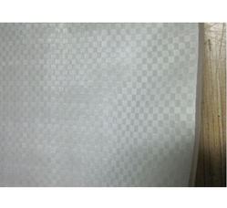 Flat Polypropylene Woven Fabric