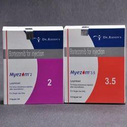 Myezom Bortezomib Medicines