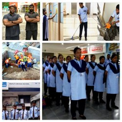 Security Escort Services For School