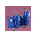 Industrial Vacuum Cleaners W Series