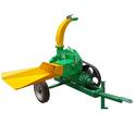 Tractor Chaff Cutter Machine