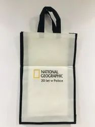 Multicolor Printed Non Woven Shopping or Promotion Tote Bag