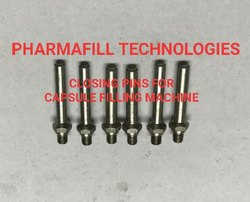 Closing Pins For Capsule Filling Machine
