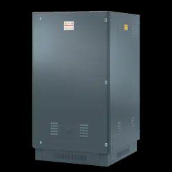 Mild Steel Electronic Enclosures, Rectangular, Ip 66