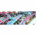 Flea Market Gazebo Tents