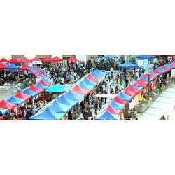 Flea Market Gazebo Tents