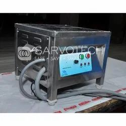 SS Commercial Induction Cooktop