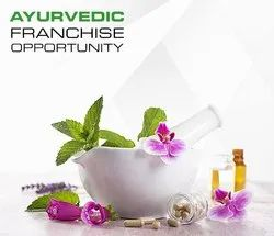 AYURVEDIC PD PHARMA FRANCHISE