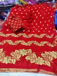 Rajasthani Sarees