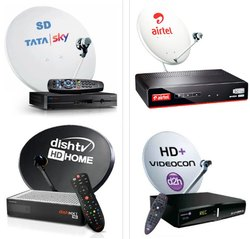 1 Hours Latest commercial flat dth service installation, in coimbatore
