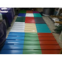 Color Coated Galvalume Sheet, For Roofing & Cladding