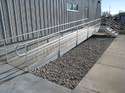 Hot Dip Galvanized Handrails