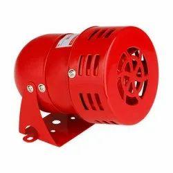Industrial Fire Alarm Siren