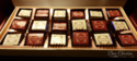 2-Door Assorted Chocolates Box Of 18 Pieces - Customized For Wedding Chocolate Gifts
