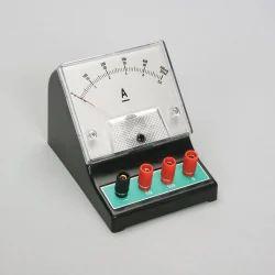 Ammeter Calibration
