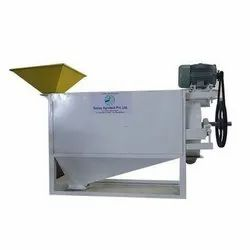 Samay Wheat Crusher Machine, Capacity: 50-100 Kg/H