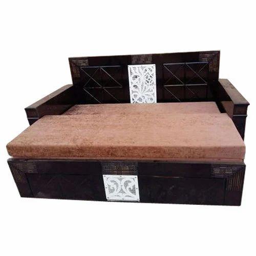 modern bed cum sofa sofa cum bed guru nanak rh indiamart com Futon Sofa Bed Sofa Come Bed