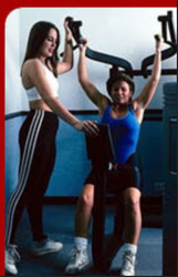 GYM Training Services