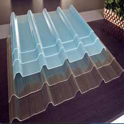 Translucent Roofing Sheet