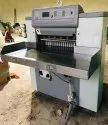 Polar 66 E Programmble Paper Cutting Machine