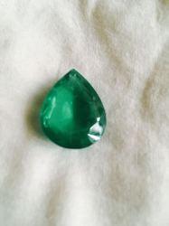 Natural Emerald - 23.5 Carat