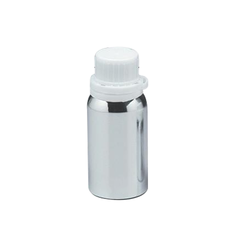 100ml Aluminium Bottles