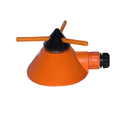 SP-303 Spanco Sprinkler (3 Arms)