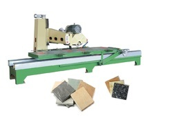 Granite/Marble and Laterite Tile Cutting Machine