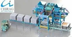 Chirag Automatic Brick Manufacturing Machine