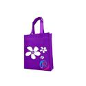 BOPP Laminated Non Woven Box Type Bag