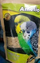 Budgies Finches Feed