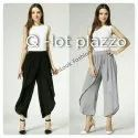 Ladies New Rayon Palazzo Pants