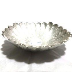 Aluminium Bowl Platters