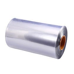 Metalized LDPE Film Carry Bag
